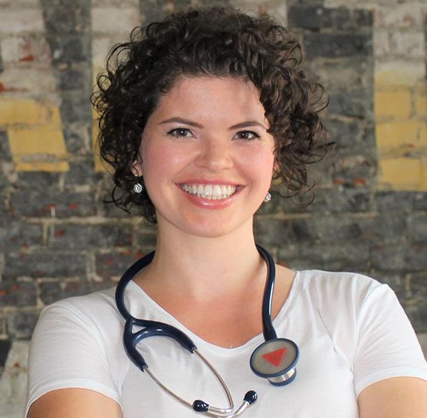 Keila Roesner, BHSc, ND.
