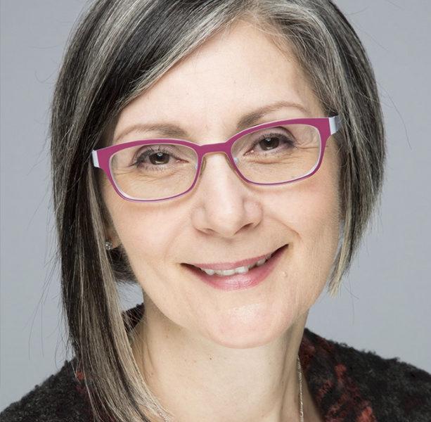 Linda Mackay, M.S.W., R.S.W.