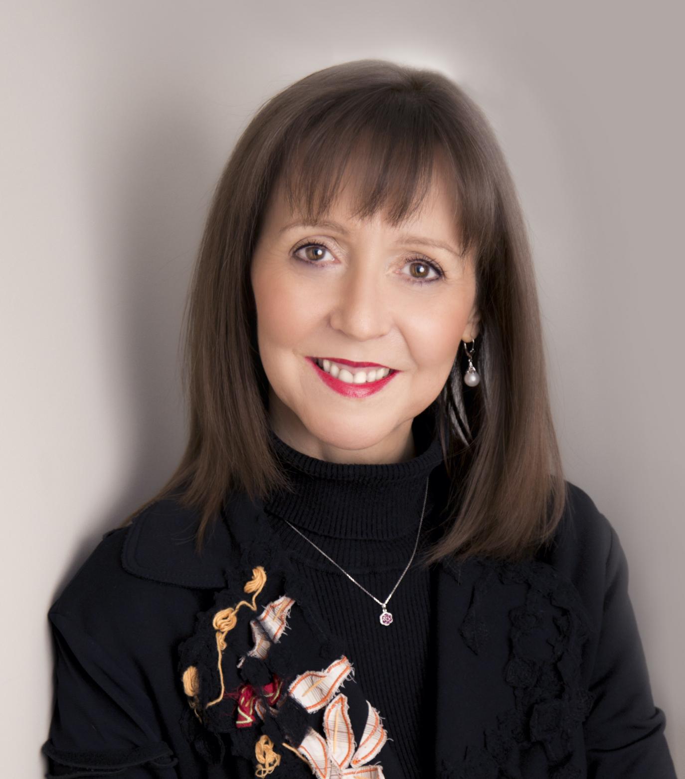 Lisa Wilvert, MPC, RP